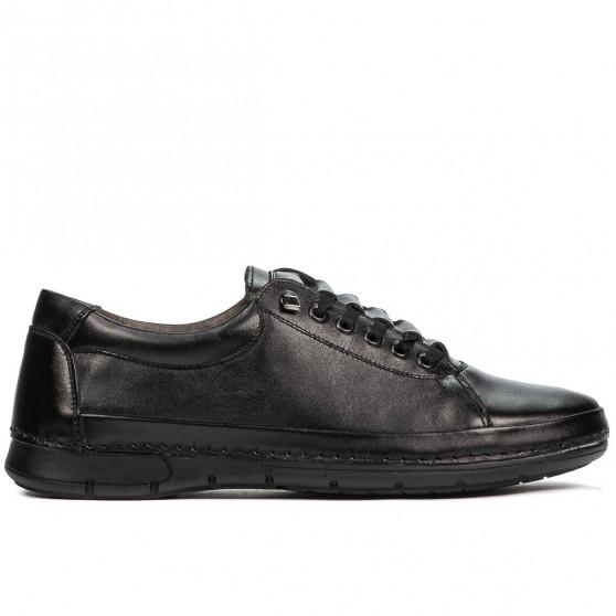 Pantofi sport barbati 910 negru