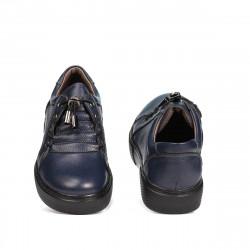 Children shoes 2006 indigo