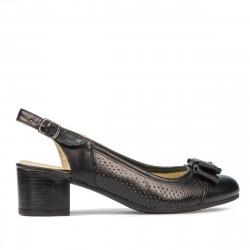 Sandale dama 5013 negru