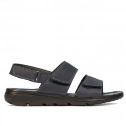 Teenagers sandals 349 bufo indigo