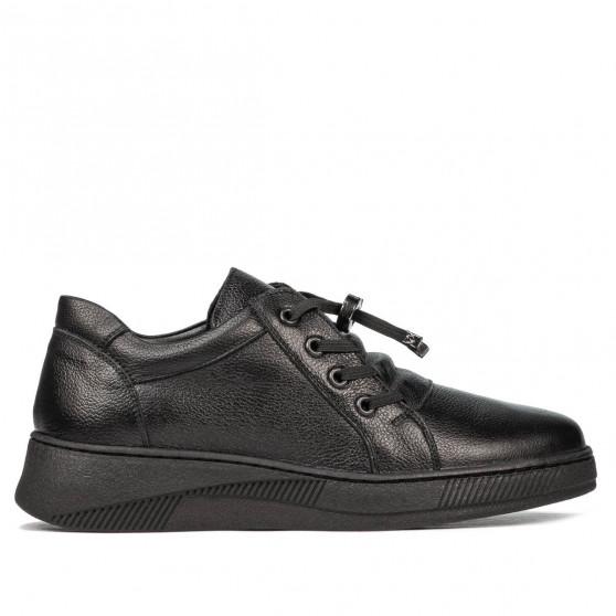 Pantofi sport adolescenti 378 negru