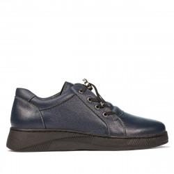 Pantofi sport adolescenti 378 indigo