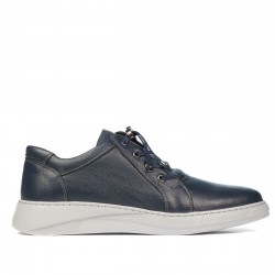 Pantofi casual/sport 927-1 indigo