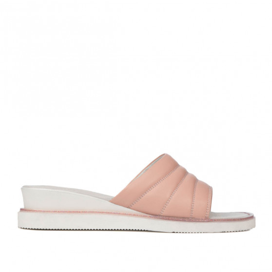 Sandale dama 5074 roz