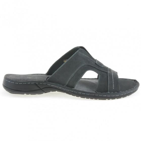 Sandale barbati 303 tuxon negru
