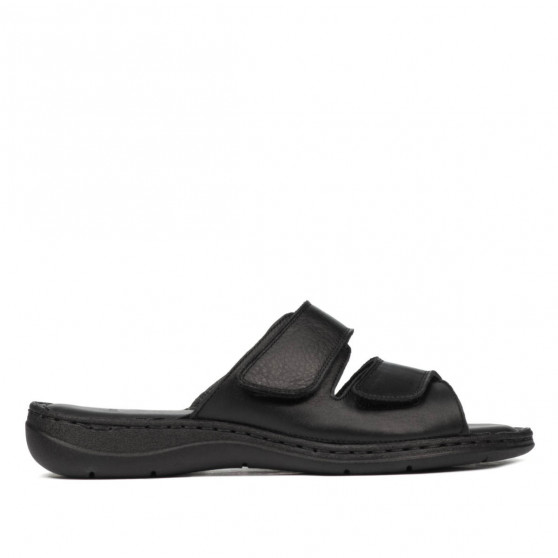 Sandale dama 5071 negru