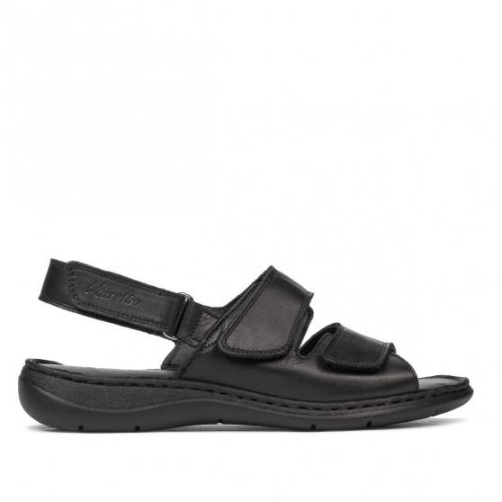 Sandale dama 5072 negru