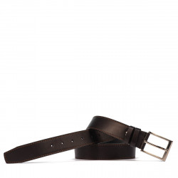 Men belt 05bc black