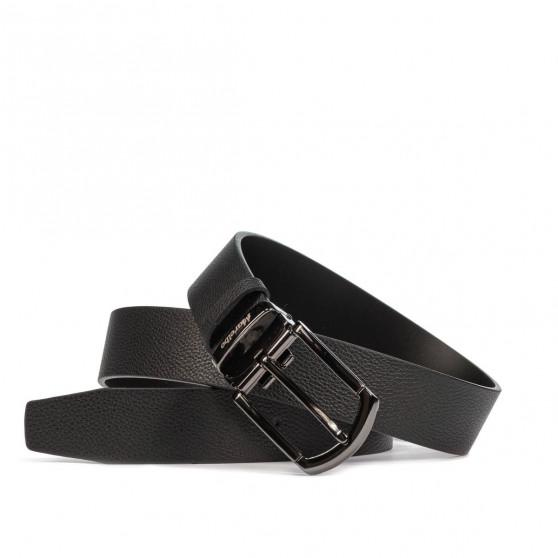 Men belt 51b biz black
