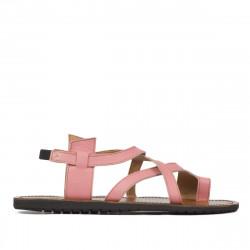 Women sandals 5076 pink