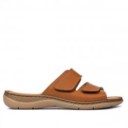 Women sandals 5071 brown