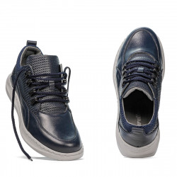 Pantofi casual/sport barbati 917 indigo