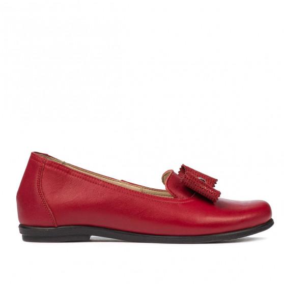 Pantofi copii 2008 rosu