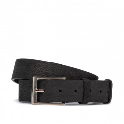 Men belt 05b bufo black