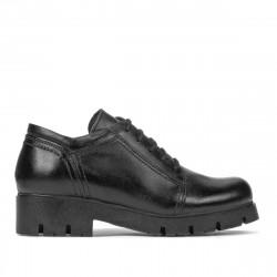 Children shoes 158 black