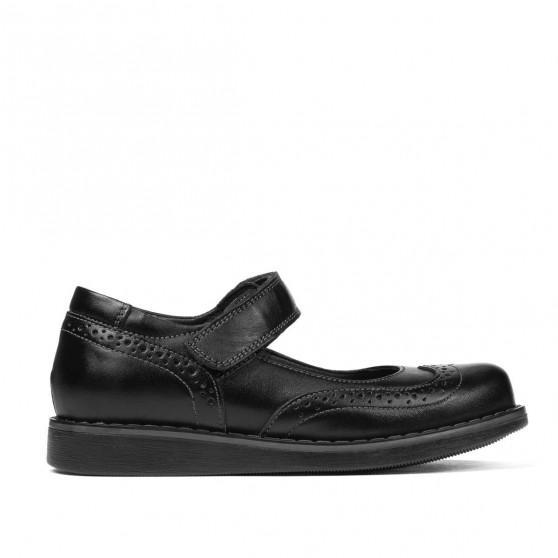 Pantofi copii 153 negru
