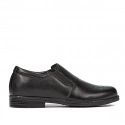 Children shoes 2010 black