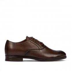 Teenagers stylish, elegant shoes 380 a cafe