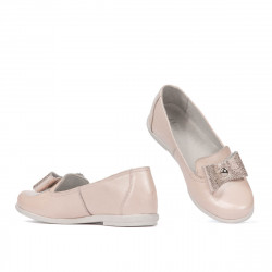 Children shoes 2008 pudra pearl