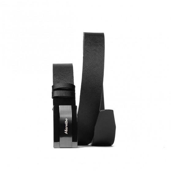 Men belt 52b black presat