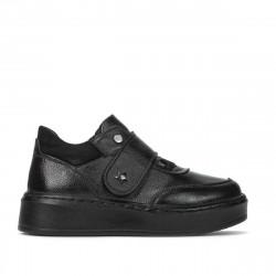 Children shoes 2009 black combined