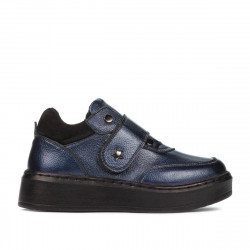 Children shoes 2009 indigo pearl combined
