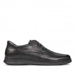 Pantofi casual barbati 926m negru