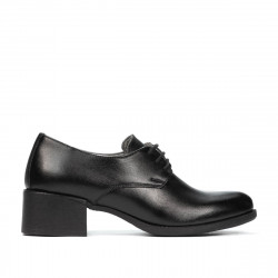 Women casual shoes 6039 black