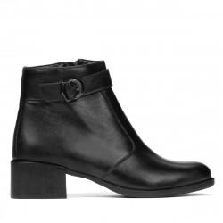 Women boots 3359 black
