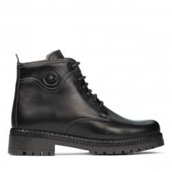 Women boots 3360 black