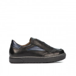 Small children shoes 70-1c black combined