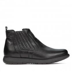 Men boots 4126 black