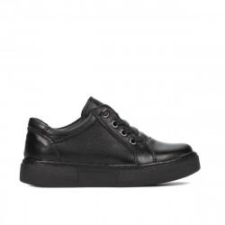 Small children shoes 71c black