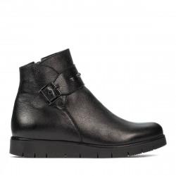 Women boots 3320m black
