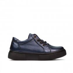 Small children shoes 71c indigo pearl