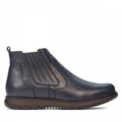 Men boots 4126 indigo