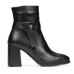 Women boots 1182-1 black