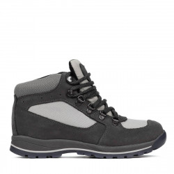 Teenagers boots 4008 gray combined