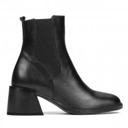 Women boots 1183 black