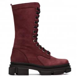 Women boots 3361 bufo bordo