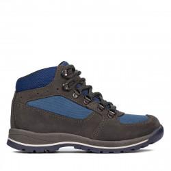Teenagers boots 4008 indigo combined