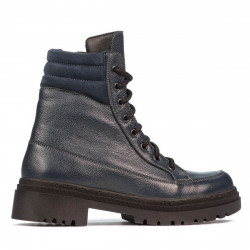 Women boots 3362 indigo