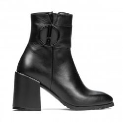 Women boots 1184 black