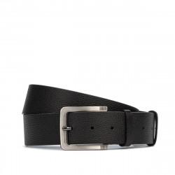 Men belt 34b biz black