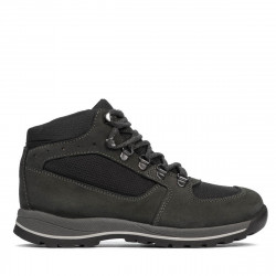 Teenagers boots 4008 black combined