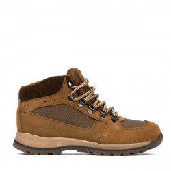 Teenagers boots 4008 brown combined