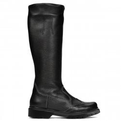 Women boots 3365 black