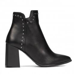 Women boots 1186 black
