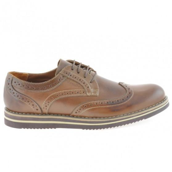 Pantofi casual barbati 866 antic