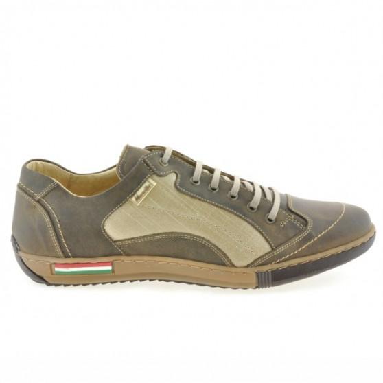 Men sport shoes 707 tuxon sand